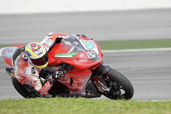 Jules Cluzel eroberte die Pole Position im heißen Malaysia