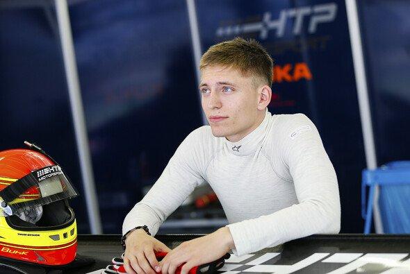 Maximilian Buhk holte auf dem Red Bull Ring zwei dritte Plätze
