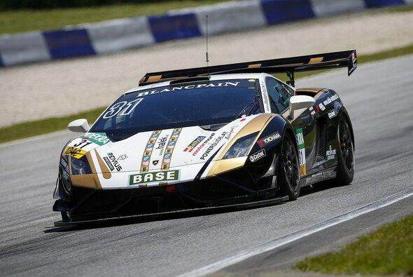 Grasser Racing bringt erstmals seit 2011 wieder einen Lamborghini unter die Top 4