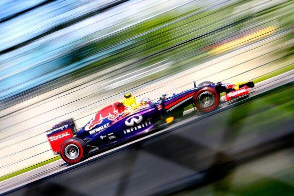 Red Bull im Aufwärtstrend - aber reicht es wirklich für Mercedes?