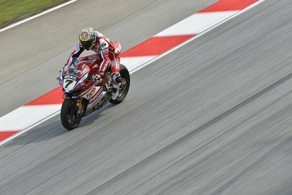 Für Ducati ist Misano eine Frage der Ehre - Foto: Ducati