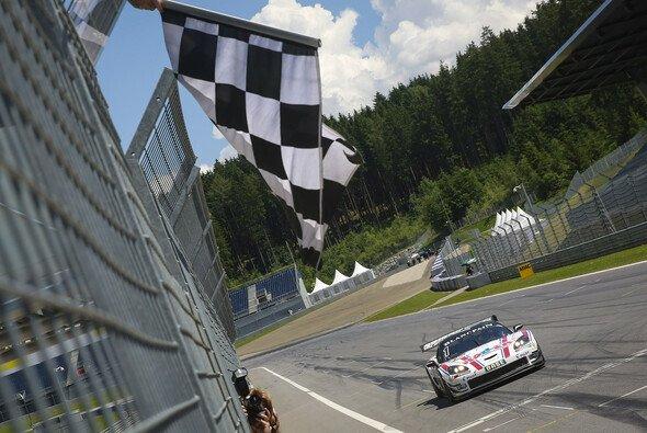 Corvette mit 17. Sieg im ADAC GT Masters