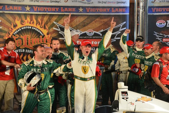 Foto: IndyCar