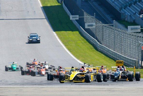 Zweiter Erfolg für Neuhauser Racing beim Heimrennen in Österreich