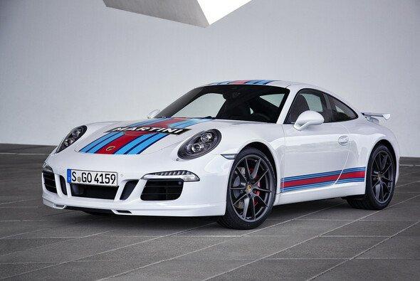 Porsche hat eine Sonderedition aufgelegt