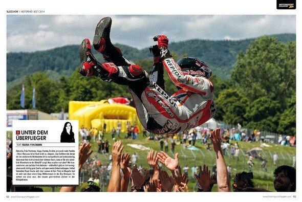 Motorsport-Magazin #37: Die Top-Themen