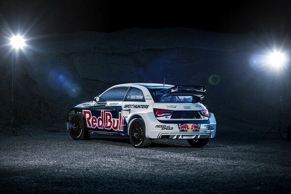 Foto: EKS Racing