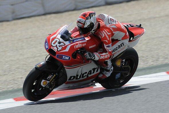 Ducati könnten Personalrochaden bevorstehen