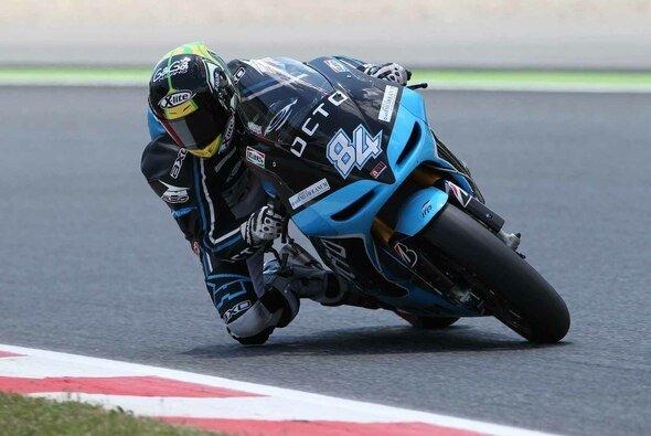 Foto: Ioda Racing Project