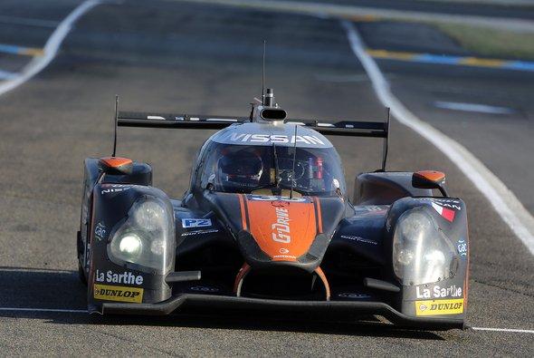 Die Entscheidung um einen Ligier-LMP1 muss jetzt schnell fallen