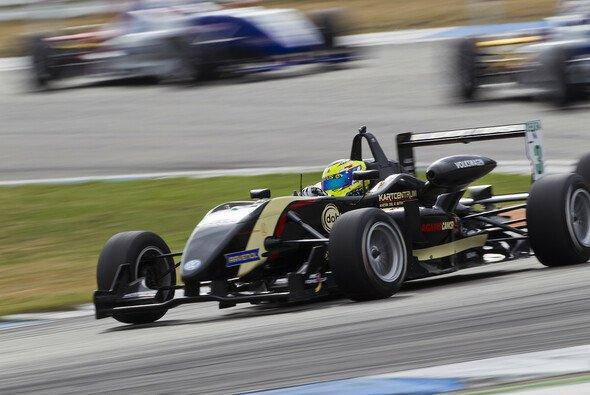Ravenol ist exklusiver Partner des ATS Formel-3 Cups