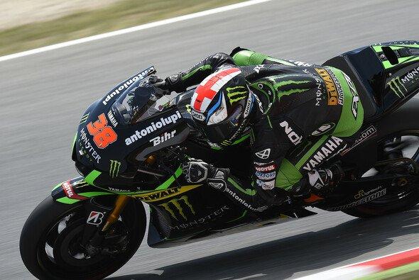 Bradley Smith hofft auf ein gutes Rennen und freut sich auf den Grand Prix der Niederlande