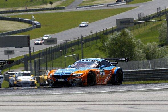Max Sandritter berichtet für Motorsport-Magazin.com von seinen Rennen im ADAC GT Masters