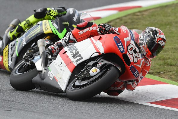 Andrea Dovizioso will in Assen zur Spitze aufschließen