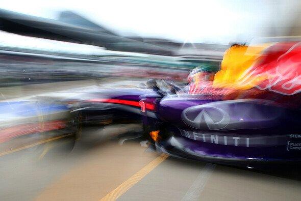 Sebastian Vettel hat momentan eine schwierige Zeit