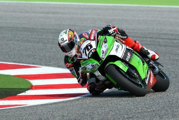 Loris Baz könnte 2015 auch in die MotoGP wechseln - Foto: Provec