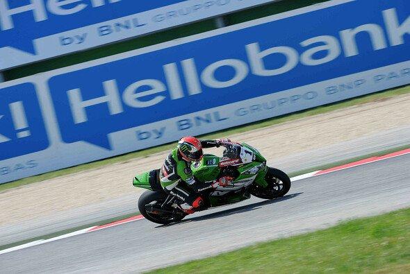 Tom Sykes siegte bei beiden Rennen in Misano