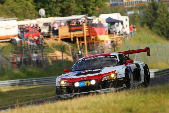 Phoenix Racing triumphierte in der Eifel