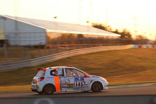 Das Qualifikationsrennen findet zur Not auch ohne GT3-Autos statt - Foto: Patrick Funk