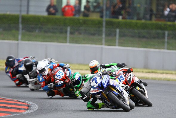 Foto: Superbike*IDM/Scheider