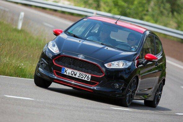 Der neue Ford Fiesta Sport hat den stärksten 1,0-Liter-Ford-EcoBoost-Serienmotor aller Zeiten
