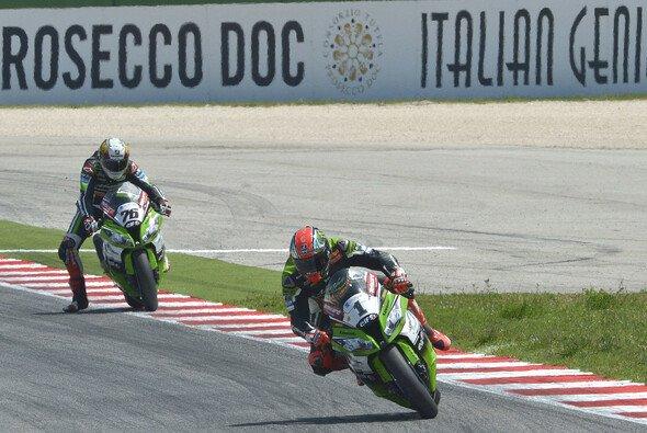 Tom Sykes hat vier der letzten sechs Rennen gewonnen - Foto: World SBK.com
