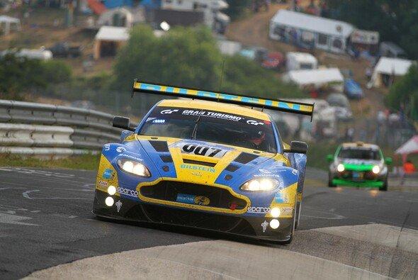 Stefan Mücke reiste von Le Mans direkt zum nächsten Klassiker in die Eifel