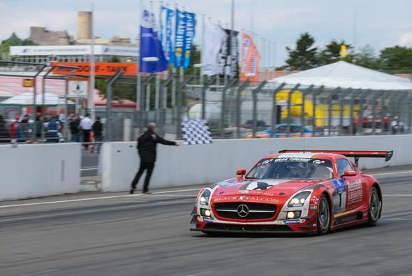Foto: AMG Kundensport