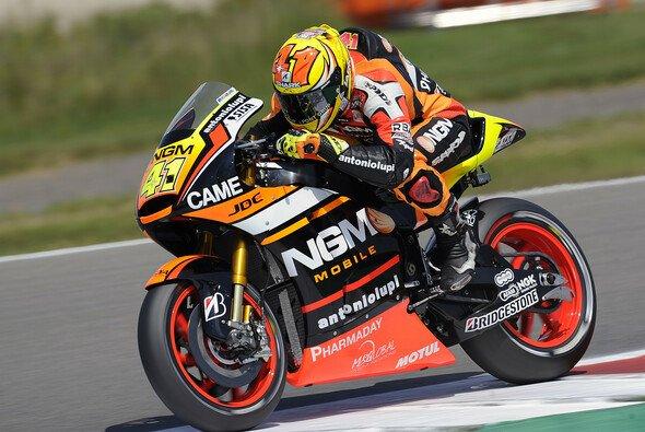 Aleix Espargaro schob sich in Assen auf Rang sechs der Gesamtwertung nach vorne