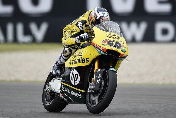 Maverick Vinales siegte in Aragon - Foto: Milagro