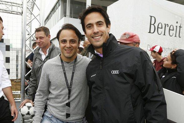Massa könnte sich vorstellen in der DTM zu fahren