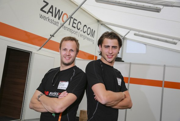 Foto: Team ZaWotec Racing