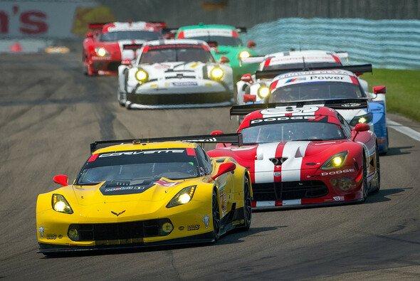Foto: Corvette