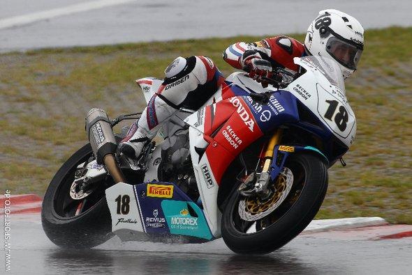 Michael Ranseder konnte am Nürburgring nur einmal punkten