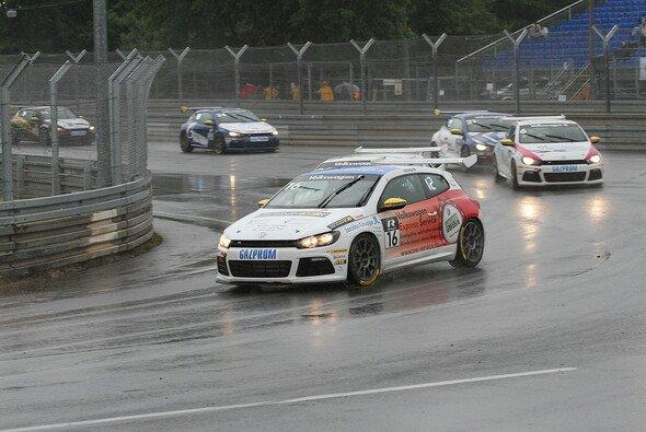 Jason Kremer wechselte aus dem ADAC Formel Masters in den VW Scirocco R-Cup