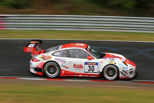Frikadelli Racing gewann den fünften Lauf - trotz Bestrafung