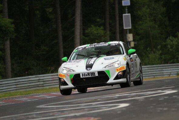 Dörr Motorsport feierte beim fünften VLN-Lauf einen Klassensieg