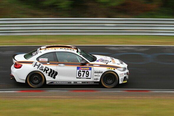 Walkenhorst Motorsport schnappte sich den Sieg im BMW M235i Racing Cup