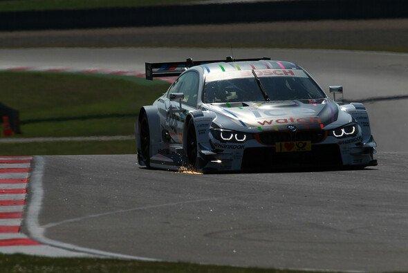Marco Wittmann startet nur von Platz sieben