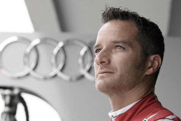 Timo Scheider blickt dem neuen Rennformat gespannt entgegen - Foto: Audi