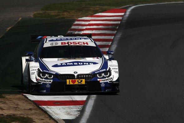 Der Moscow Raceway lädt ein zum Überholen - Foto: BMW AG