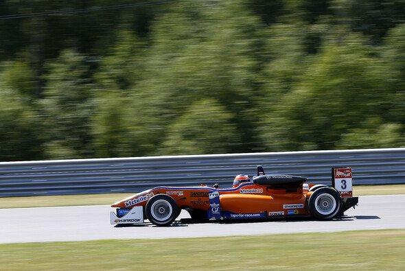 Lucas Auer war der beste Mücke-Pilot - Foto: FIA F3