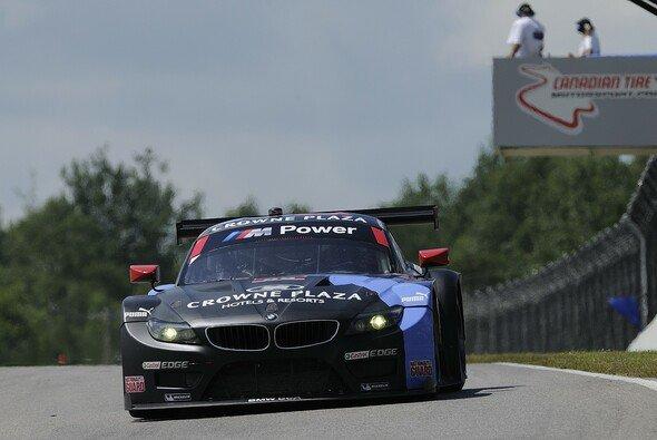 Das BMW Team RLL zieht eine zufriedene Bilanz