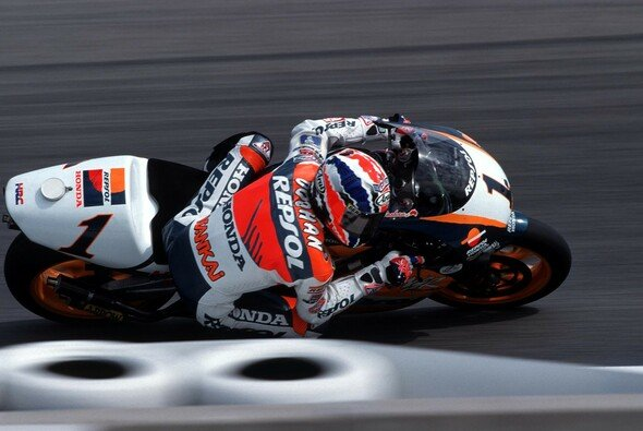 Mick Doohan bescherte Honda viele Erfolge - Foto: Milagro