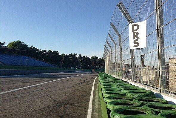 Die GP2-Boliden werden in puncto DRS an die Formel 1 angepasst - Foto: Motorsport-Magazin.com
