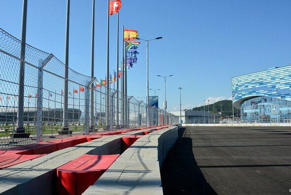 Foto: Sochi Autodrom