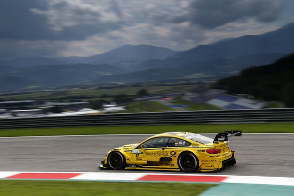Fährt Timo Glock zum nächsten DTM-Sieg?