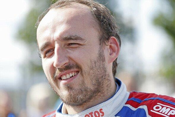 Robert Kubica nimmt die Rallye Wales zum zweiten Mal in einem WRC-Boliden in Angriff - Foto: Ford