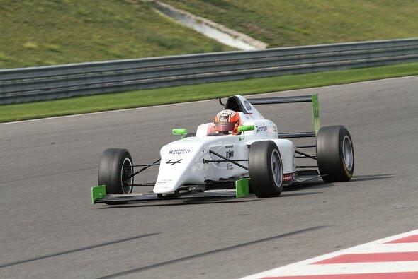 So sieht der Bolide für die neue ADAC Formel 4 aus - Foto: ADAC