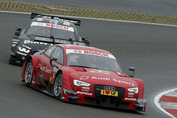 Knackt Audi die Konkurrenz aus Stuttgart und München? - Foto: DTM